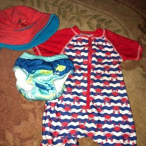 Other - 12 month beach bundle